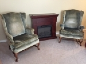 Amherst Condo Furnishings Auction