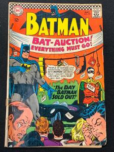 Estate Auction of Local Collectors