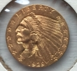 Christiano Estate Coin Collection Auction