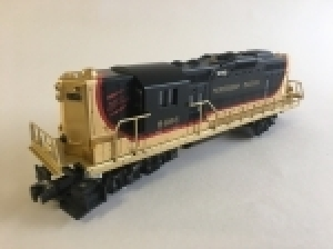 Lionel & Model Train Online Auction ~ Gmyrek Estate