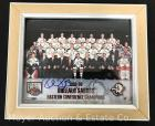 Buffalo Sabres 1998-99 Team Photo Signed By Rob Ray