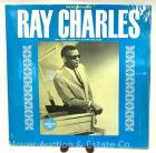 "Ray Charles Record Album: ""Ray Charles the Second Album and Great Sounds of Rhythm & Blues"", unknown year, Buckingham Records 801"
