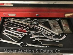 Group of Asst. Hand Tools incl. wrenches, scrapers, magnetic pickup, specialty, etc.