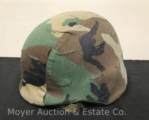US Military PASGT Helmet