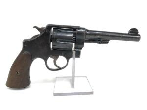 Smith and Wesson Model 1917, .45 ACP - PLEASE READ DESCRIPTION
