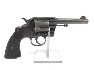 "Colt's Manufacturing 1889 NAVY, .41LC, Marked ""COLT D.A. 41"""