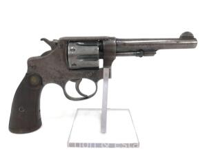 Smith and Wesson, .32 Hand Ejector Third Model