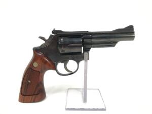 Smith and Wesson, Model 19-3, .357 Magnum, Appears in Overall Good Condition