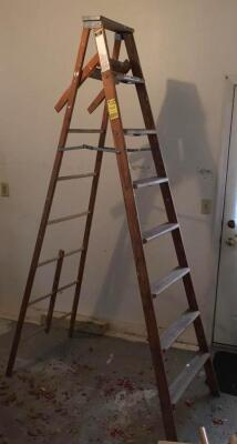 8ft. stepladder