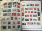 Large collection of U.S. & foreign postage stamps