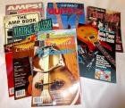 11 GUITAR BOOKS