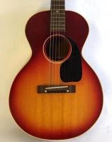 GIBSON 'LG' ACOUSTIC GUITAR