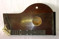 WASHBURN ANTIQUE ZITHER