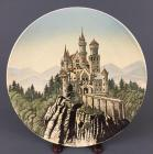Villeroy & Boch Mettlach Castle Charger