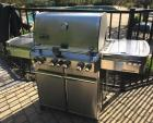 Weber Stainless Steel Propane Grill