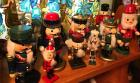 Group of Nut Crackers