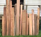 Group of Assorted Lumber