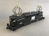 Penn Central GG-1 Diesel Electric Locomotive 8850 - Like New