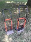 Pair of Hand Carts/Dollies