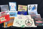 Large Group of Hershey PA Car Show Books and Brochures, from late 70's thru recent yrs.
